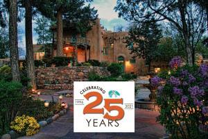 Inn of the Turquoise Bear - Accommodation - Santa Fe