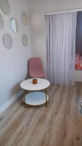 Apartament Wilkońskiego