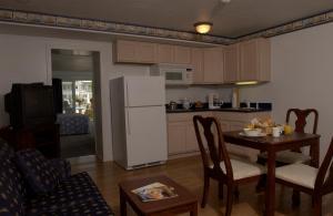 InnSeason Resorts Captain's Quarters, a VRI resort, Ferienwohnungen  Falmouth - big - 13