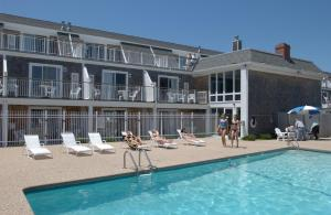 InnSeason Resorts Captain's Quarters, a VRI resort, Appartamenti  Falmouth - big - 21