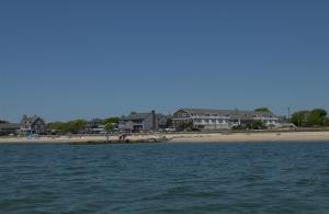 InnSeason Resorts Captain's Quarters, a VRI resort, Ferienwohnungen  Falmouth - big - 14