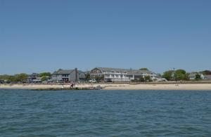 InnSeason Resorts Captain's Quarters, a VRI resort, Apartmány  Falmouth - big - 16