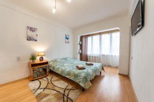 Уютная квартира на Оболонском проспекте у метро