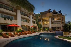 Pueblito Escondido Luxury by Mistik - Playa del Carmen