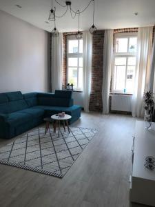 Chopin Park_Apartament