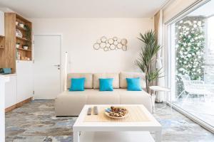 Apartman M Zlatni breg - Hotel - Divcibare