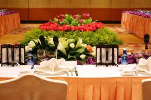 Hotel Nikko Dalian, Отели  Далянь - big - 67