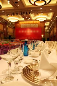Hotel Nikko Dalian, Отели  Далянь - big - 47
