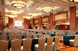 Hotel Nikko Dalian, Отели  Далянь - big - 44