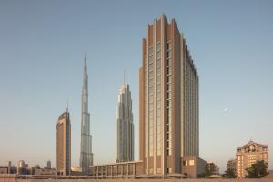 Rove Downtown Dubai (5 of 30)