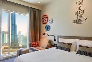 Rove Downtown Dubai (2 of 30)