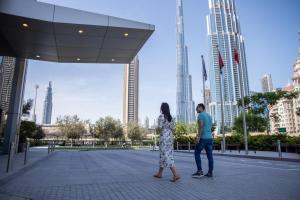 Rove Downtown Dubai (7 of 30)