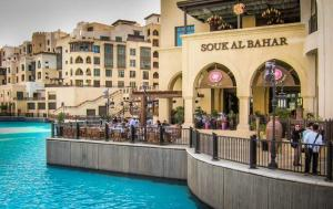Rove Downtown Dubai (30 of 30)