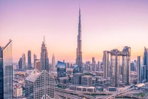 Rove Downtown Dubai (25 of 30)