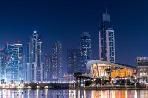 Rove Downtown Dubai (29 of 30)