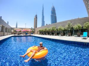 Rove Downtown Dubai (17 of 30)