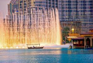 Rove Downtown Dubai (26 of 30)