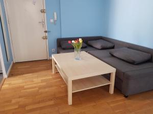 Chambre privée dans un appartement pour 2 personnes