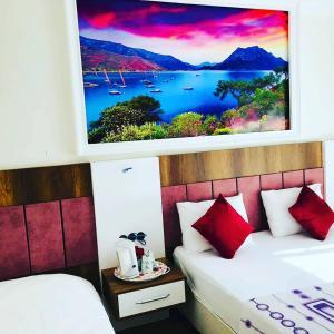 Отель Arikanda River Garden Hotel, Адрасан