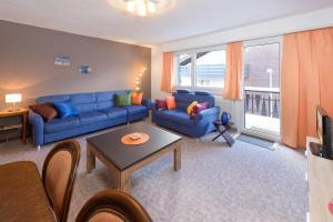 Apartment EGGERI - Grächen