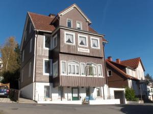 Haus Bergeshöh - Apartment - Braunlage