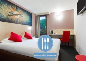 Hotel le Berlange