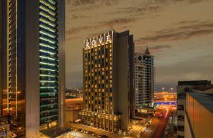 Rove Dubai Marina - Dubai