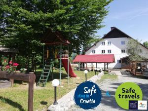 Accommodation in Krapina-Zagorje