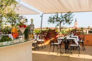 Due Torri Hotel - Verona