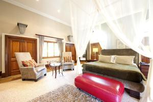 La Villa Vita, Hotely  Nelspruit - big - 7
