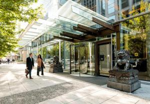 Shangri-La Hotel, Vancouver (6 of 130)