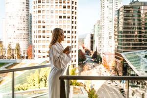 Shangri-La Hotel, Vancouver (16 of 130)