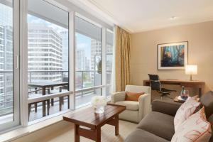 Shangri-La Hotel, Vancouver (22 of 130)