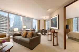 Shangri-La Hotel, Vancouver (27 of 130)