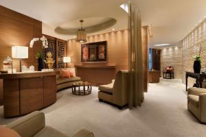 Shangri-La Hotel, Vancouver (37 of 130)