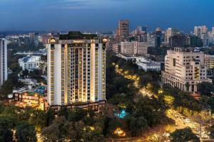 Shangri-La's Eros Hotel (1 of 121)