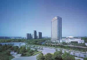 Shangri-La Yangzhou