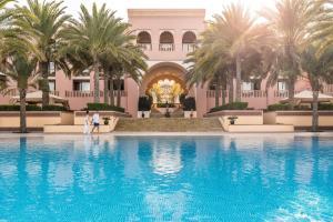 Shangri-La Al Husn Resort & Sp..