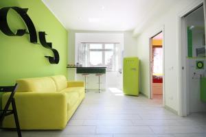 Casa Mapo...il tuo soggiorno colorato! :) - abcRoma.com