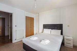 obrázek - Modern 1 Bed Apartment Near Olympic Park