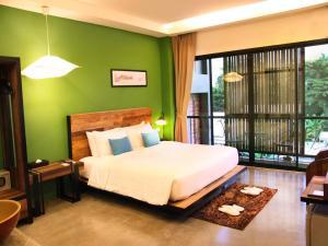 Amphawa Na Non Hotel & Spa - Ban Khlong Khlaeng