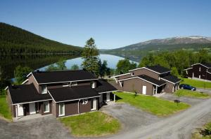 Apartmán Holiday Club Åre Apartments Åre Švédsko