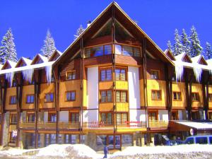 Apartments Malina - Hotel - Pamporovo