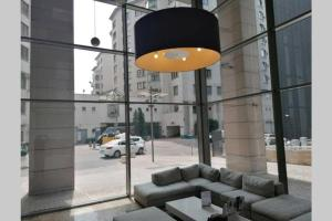 Bright And Comfortable Apartment Platinum Towers201