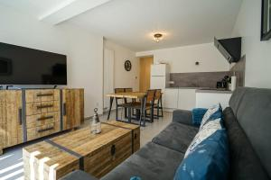 The Family Lake - Appartement 2 chambre terrasse piscine & parking - Hotel - Lathuile