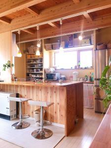 毎日が休日 guest house - Hotel - Aizuwakamatsu
