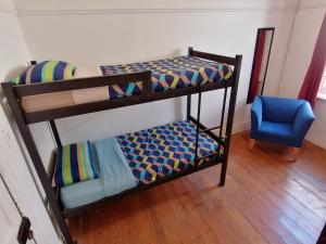 Spacious Backpacker Accommodation