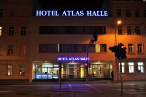 Hotel Atlas Halle - Landsberg