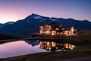 Sunny Valley Mountain Lodge - Hotel - Bormio