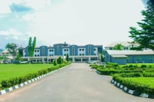Room in Lodge - Marble Arch Hotels Awka